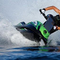 SXR 800 / 1100 - ProWatercraft Racing
