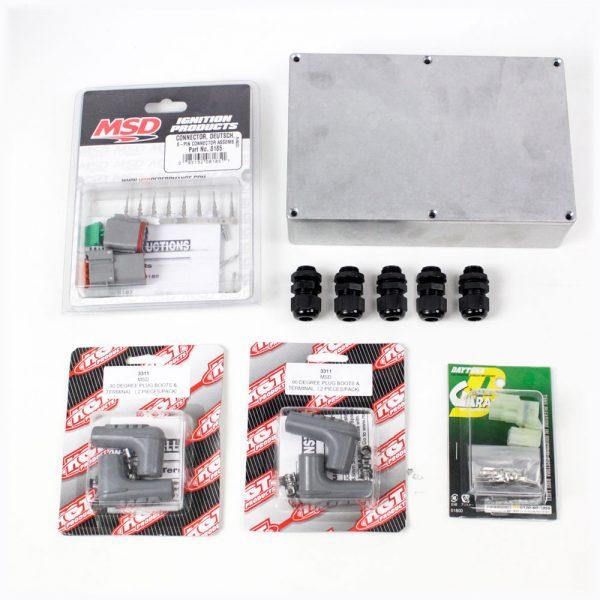 1100 / 1200 Electrical Control Box DIY Kit - ProWatercraft Racing