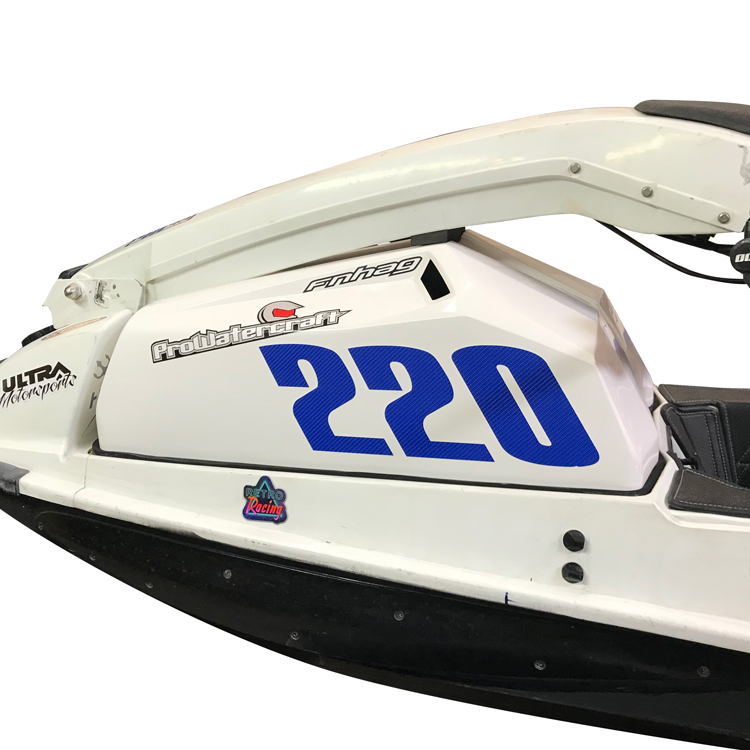 What's New - ProWatercraft Racing