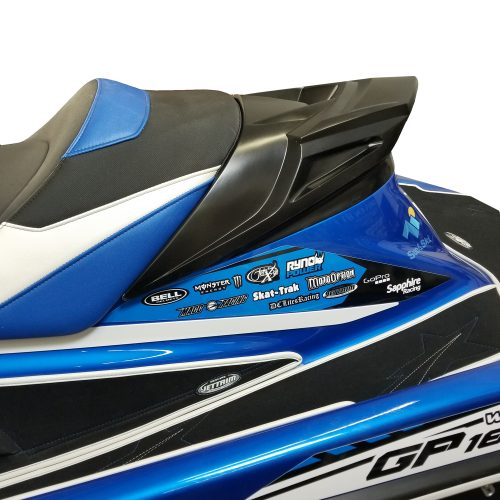 Seadoo GP1800 rear seat